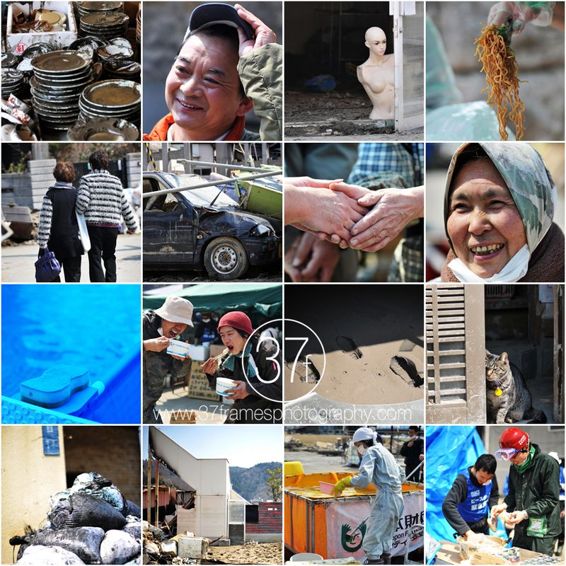 Ishinomaki collage 2